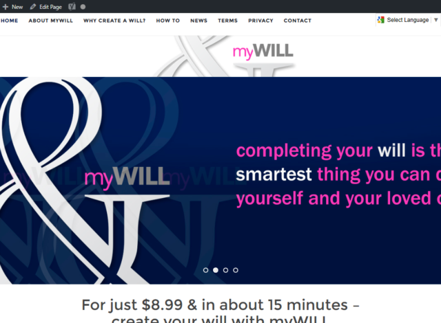 myWILL App
